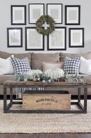 30 best decoration ideas above the sofa