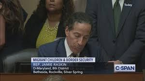 La începutul procesului din senat, procurorul democrat jamie raskin a precizat că dosarul de acuzare a fostului președinte al sua, donald trump, se bazează pe fapte concrete și solide. Migrant Children And Border Security C Span Org