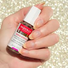 mavala mava strong review how to grow strong nails