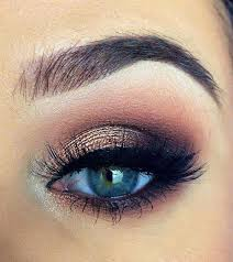eye makeup blue eyes makeup idea eyebrow makeup tips