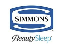 simmons bedding logo. Simmons® BeautySleep® Simmons Bedding Logo N