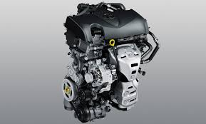 Toyota lines up new 1.5-litre petrol engine for Yaris - Toyota