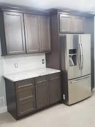 Merion Grey Kitchen Cabinets