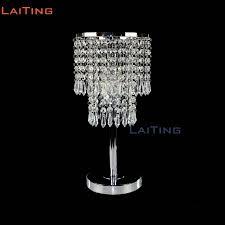 large size of lighting decorative table top chandelier 24 laiting mini cristal bedside desk light modern