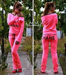 chanel tracksuit. online shop 2013 autumn wear new style jogging tracksuit girl\u0027s clothes fashion set sport suit t chanel
