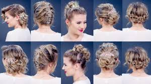 Elegant Prom Hair Style 5 elegant prom hairstyles milabu youtube 5409 by wearticles.com