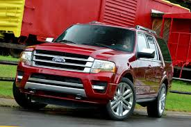 Ford Shares Fresh Photos and Details of 2015 Expedition Facelift ...