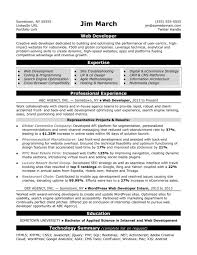 Ios Developer Job Description Template Web Resume Sample Monster Com
