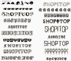 Font Styles For Tattoos Fonts For Men Magdalene Project Org