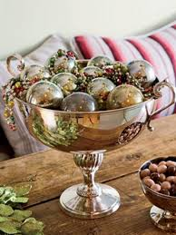 Christmas Ball Decoration Ideas Enchanting 32 Awesome Christmas Balls And Ideas How To Use Them In Decor DigsDigs
