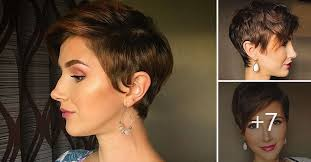 Short Hairstyle 2018 Page 7 Of 23 Fashion And Women