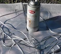 diy how build outdoor chandelier