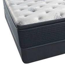 full xl mattress size. Full XL Simmons Beautyrest Silver Kenosha Place III Plush Pillow Top Mattress Xl Size