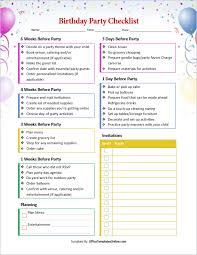 Birthday Guest Book Template 3 Ms Word Birthday Templates Office Templates Online
