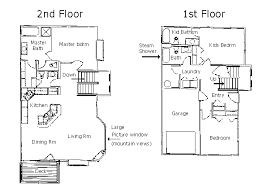 Home Map – Modern House