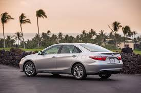 The Spousal Report: 2017 Toyota Camry XSE - NY Daily News