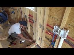 tiny house plumbing. (S1E40) PEX Plumbing Round Two |The Not-so-Tiny, Tiny House On Wheels|