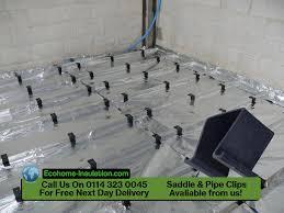 ecoquilt expert under floor reflective foil insulation