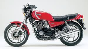 total motorcycle yamaha xj r seca maxim
