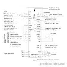 abb analog output wiring diagram wire center \u2022 variable frequency drive wiring diagram buy acs355 03u 12a5 4 7 5 hp abb acs355 vfd rh precision elec com abb drive wiring diagram bryant wiring diagrams