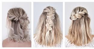 Photo Coiffure Mariage Cheveux Mi Long Lachés Coiffure