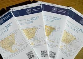 Aopa Charts Faa Plans To Discontinue Printed Wacs Aopa