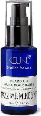 Keune 1922 <b>масло для бороды</b>, 50 мл