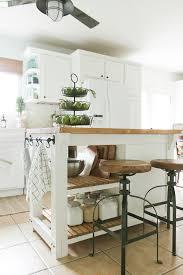 diy kitchen island. DIY Kitchen Island Diy