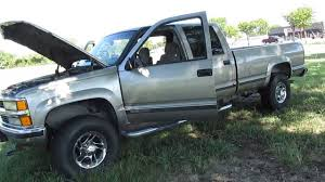 chevy quad cab 1 Ton, 4x4, 7.4 liter, runs good, for sale in Texas ...