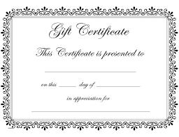 babysitting certificates babysitting vouchers template derbytelegraph co