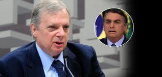 PSDB começa a aderir ao impeachment, com fala de Tasso Jereissati - Brasil  247