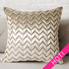 Upscale Decorative Pillows