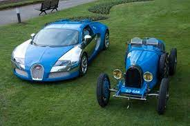 The porcelain goes through impact and wear testing to make sure it it's made with porcelain. The Eccentric Ettore Bugatti Makes A Unique Car Brand Dyler