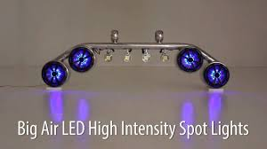 Light Bar For Boat Tower Watch A Video Of Big Air Waketowers Speaker And Light Bar