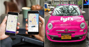 slew of people. uber\u0027s competitor lyft is launching in toronto this week just time for nye slew of people a