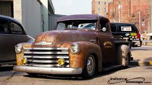 chevy rat rod truck wallpaper infinite garage