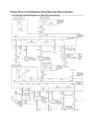 2007 odyssey wiring diagram 2007 wiring diagrams online