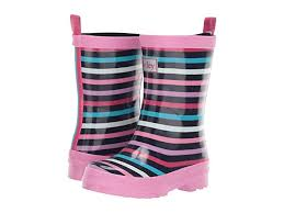 Hatley Kids Limited Edition Rain Boots Toddler Little Kid