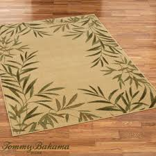 clarion harbor rectangle rug straw