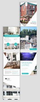 school brochure design ideas real estate brochure examples inspirational real estate