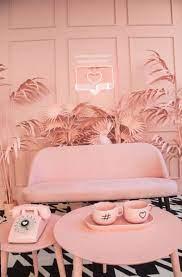 17+ Cute Pink Aesthetic Love
