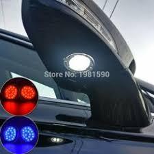 <b>2PCS</b> Car LED puddle light for <b>Ford</b> Edge <b>Mondeo</b> MK5 Fusion Flex ...