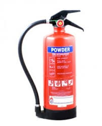 Fire Extinguisher Types We Explain The Different Types Of Fire