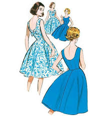 Retro Dress Patterns Interesting Sewing Patterns Vintage Retro Jaycottscouk Sewing Supplies