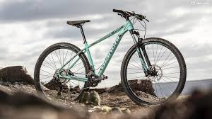 Bianchi Grizzly 29 3 First Ride Review Bikeradar