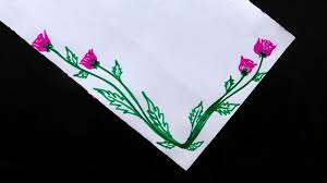 Beautiful Border Designs On Paper Chart Paper Decoration Ideas For School Project