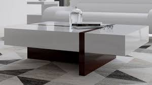 mcintosh rectangle coffee table with