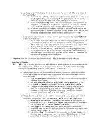 persuasive speech outline 2 b