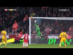 Arsenal Vs Crystal Palace 2-0 Highlights Match Resume 01/01/2017 ...