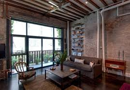 industrial living room ideas. lovely decoration rustic industrial living room exciting 15 stunning designs ideas